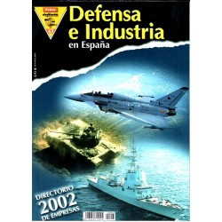 Extra 63. Defensa e Industria en España.