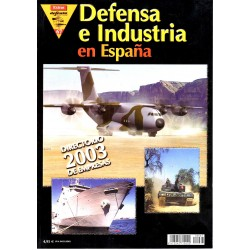 Extra 67. Defensa e industria en España.