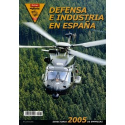 Extra 75. Defensa e industria en España