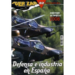 Extra 82. Defensa e industria en España