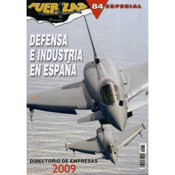 Extra 84. Defensa e industria en España