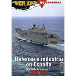 Extra 86. Defensa e industria en España.