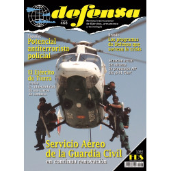 Defensa 468 -Abril 2017- INTERNACIONAL