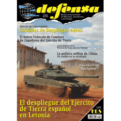 Defensa 470 -Junio 2017- INTERNACIONAL