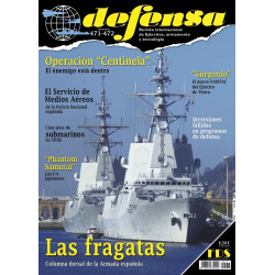 Defensa 471/472 -Julio/Agosto 2017- INTERNACIONAL