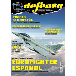 Defensa 490 -Febrero 2019- INTERNACIONAL