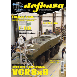 Defensa 491 -Marzo 2019- INTERNACIONAL