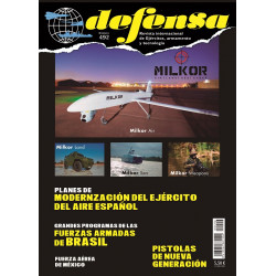 Defensa 492 -Abril 2019- INTERNACIONAL