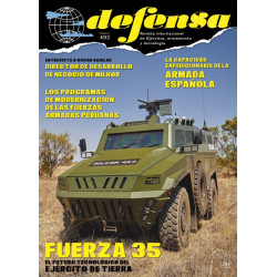 Defensa 493 -Mayo 2019- INTERNACIONAL
