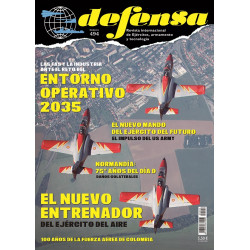 Defensa 494 -Junio 2019- INTERNACIONAL